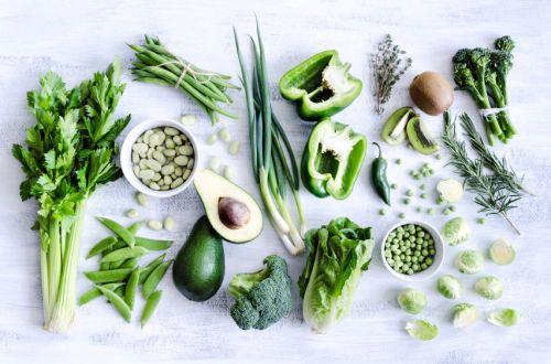 Hoeveel groente moet je per dag eten?