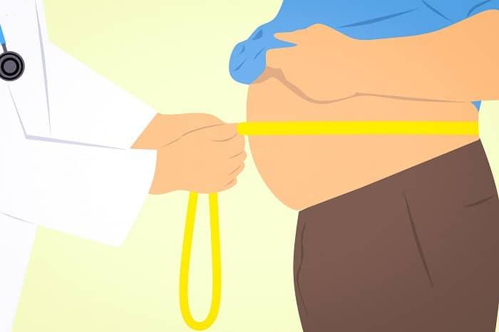 """""""Heb ik overgewicht?"""" Zo zoek je dat uit!"""