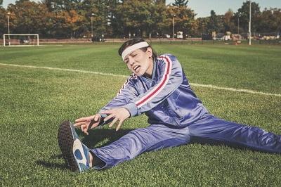 Tips om je herstel na het sporten te bevorderen!