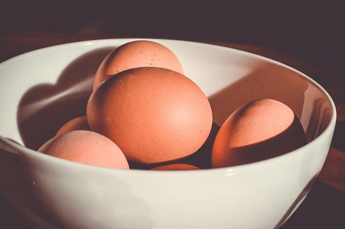 Hoe kook je een ei?