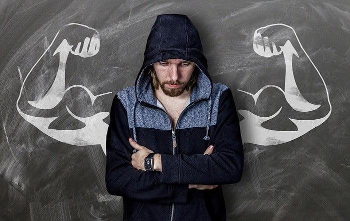 Hoeveel spieren heeft een mens?