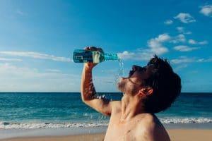 Het verschil tussen hypotone, isotone en hypertone sportdrank