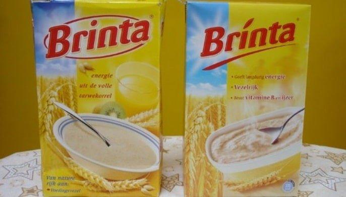Is Brinta gezond?