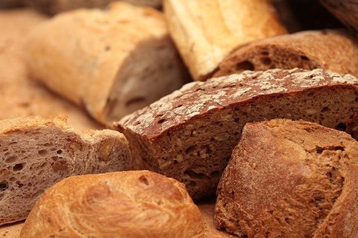 Is speltbrood glutenvrij?