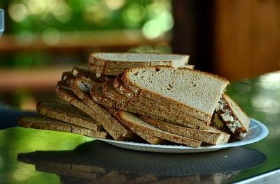 Tips om voldoende jodium binnen te krijgen als je geen brood eet!