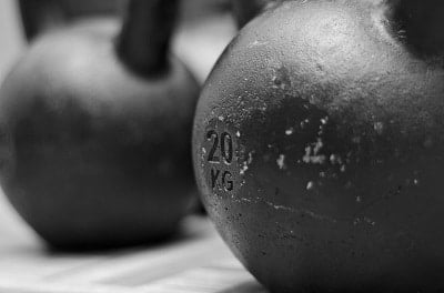 Hoe effectief is kettlebell training?
