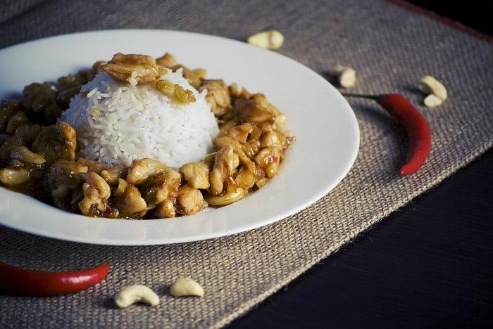 7 verrassende variaties op kip met rijst!