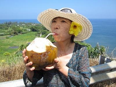 Waarom kokoswater zo gezond is!