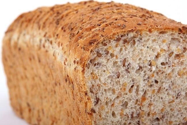 brood weinig koolhydraten