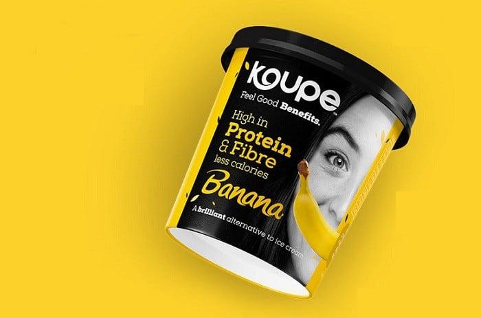 Review: Koupe Protein Ice. Gezond ijs of niet?
