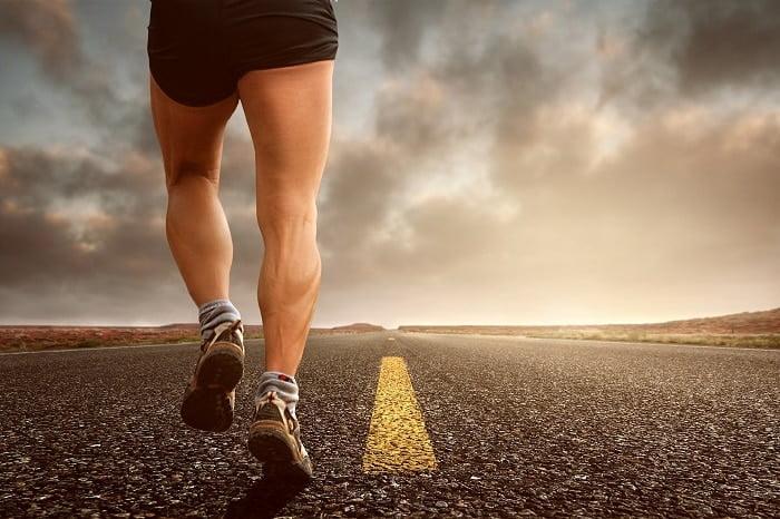 Krachttraining en hardlopen combineren: tips en oefeningen!
