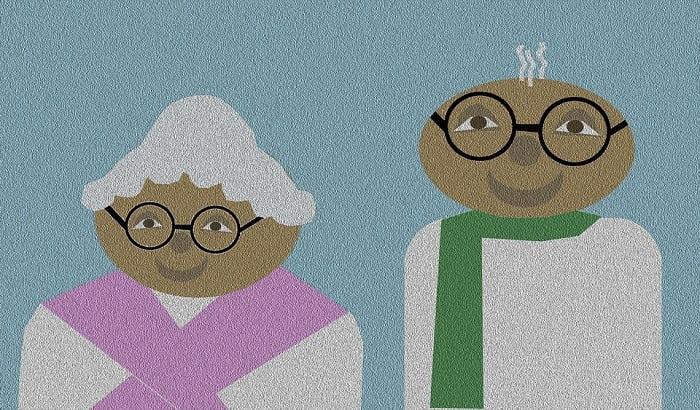 De voordelen van krachttraining voor ouderen!