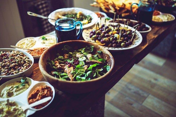 Lekker eten én afvallen: zo doe je dat!