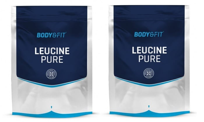 Leucine: is dit supplement echt zo'n wondermiddel?