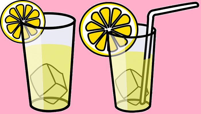 Limonade zonder suiker maken: Een paar leuke suggesties!