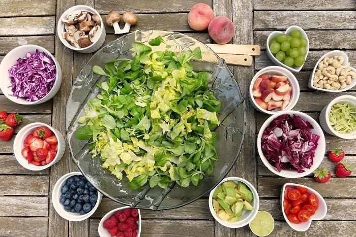 Maaltijdsalade maken: tips en inspiratie!