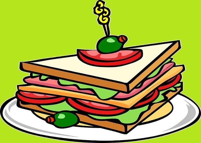 Top 8 mager broodbeleg!Een handig overzicht!
