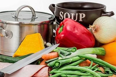 6 makkelijke recepten zonder koolhydraten!