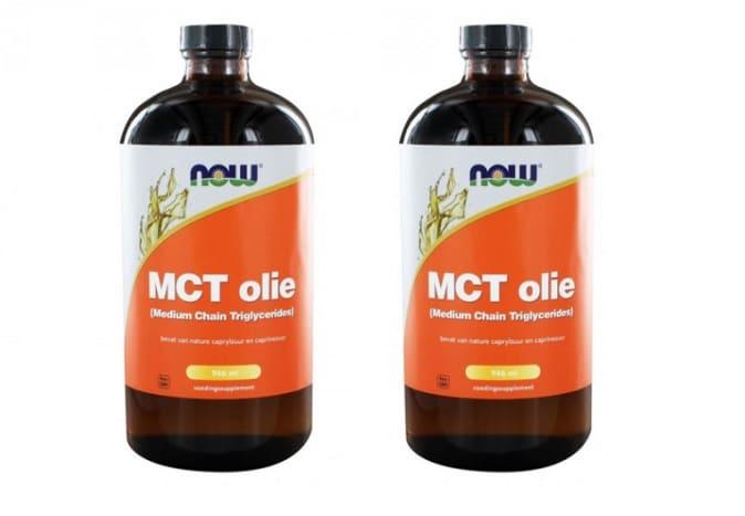 MCT-olie: hoe gezond is dit supplement?