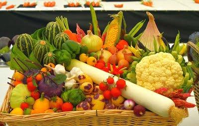 5 simpele tips om meer groente te eten!