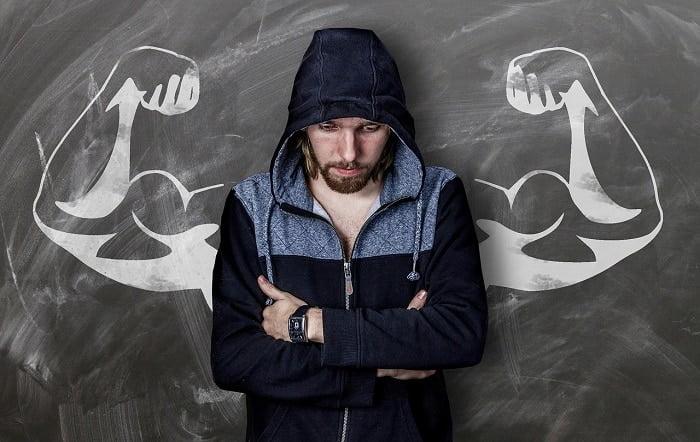 Mijn spieren groeien niet! 8 mogelijke verklaringen