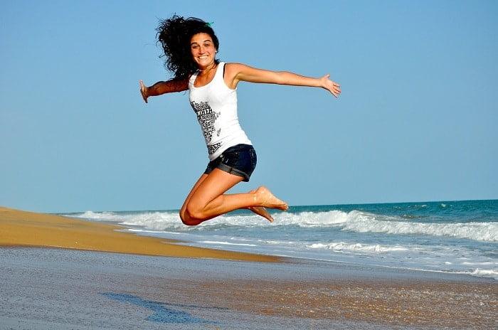 7 praktische tips voor een mooi figuur!
