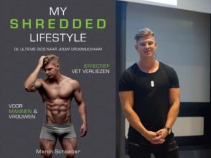 Boek Review: My Shredded Lifestyle