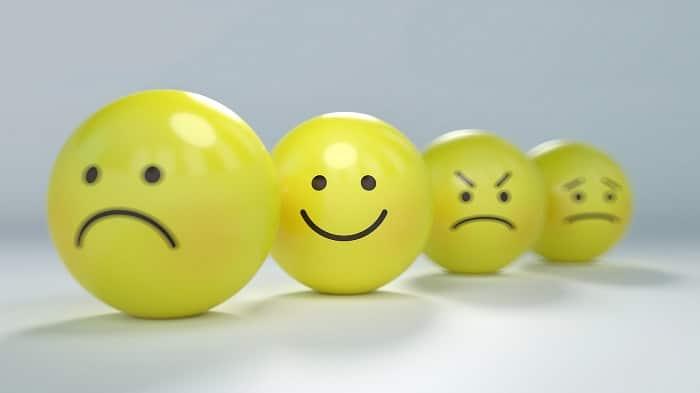 Zit je niet lekker in je vel? 10 tips om je beter te voelen!