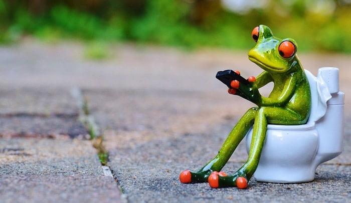 Obstipatie verminderen? 8 praktische tips!