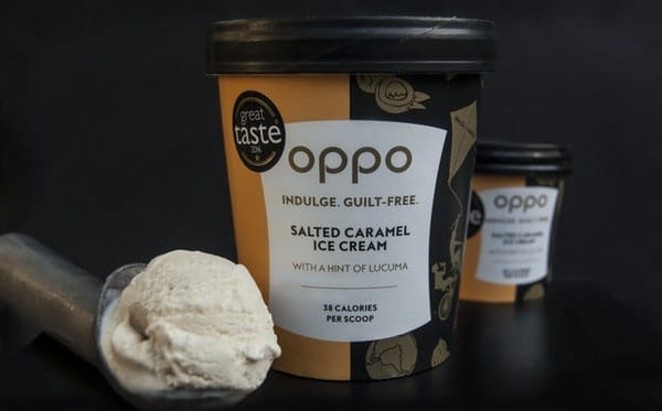 Review: Oppo ijs: is dit gezonde ijs inderdaad zo gezond?