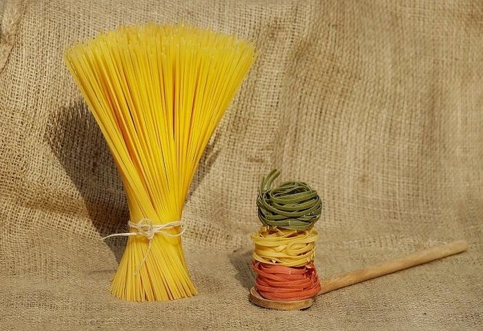 Is pasta gezond? (+ 5 gezonde pasta recepten)