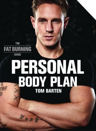 personal body plan fat burning guide