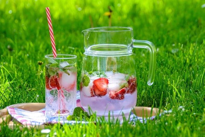 10 gezonde picknick recepten en suggesties!