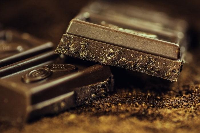 Is pure chocolade gezond? ( + gezonde chocolade recepten!)