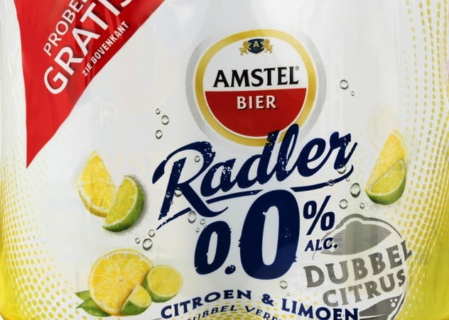 Hoe (on)gezond is Radler?