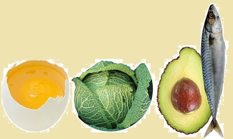 5 recepten met veel eiwitten!