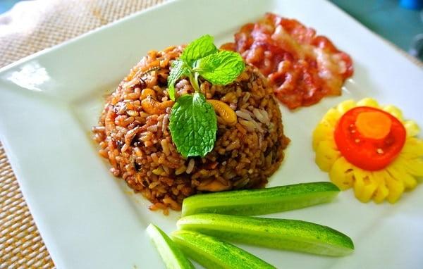 Tips om rijst op smaak te brengen!