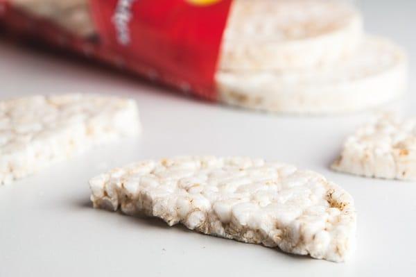 Zijn rijstwafels nu wel of niet gezond?