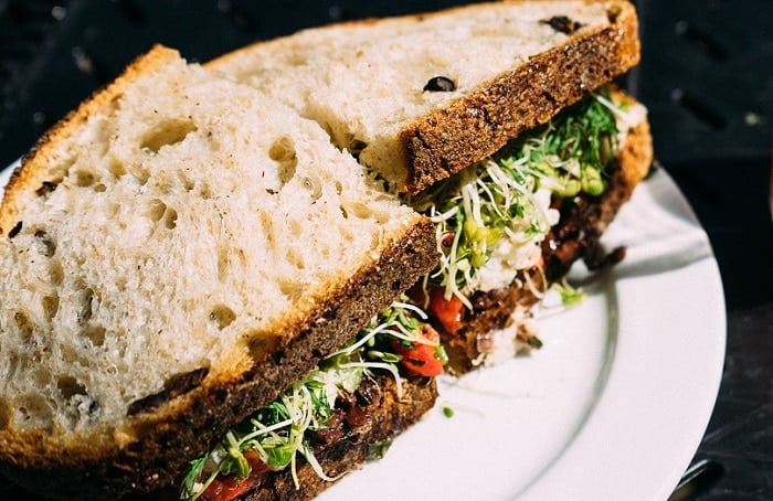 15 smakelijke sandwich recepten om zeker een keer te proberen!