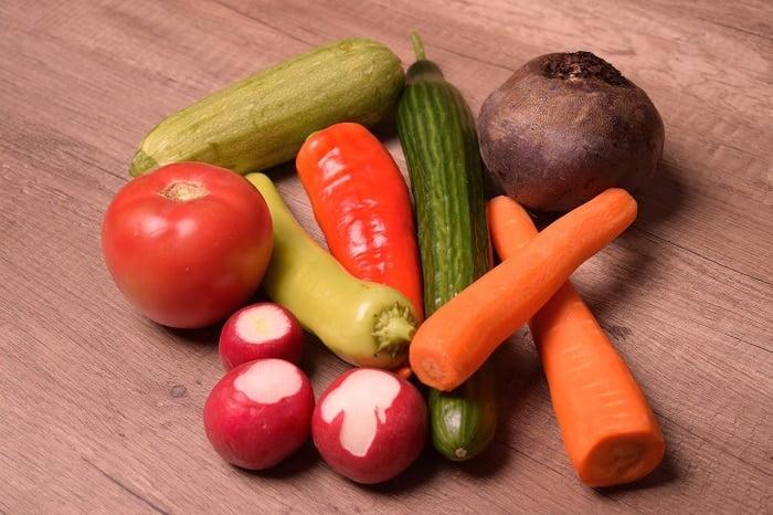 7 signalen dat je te gezond eet!