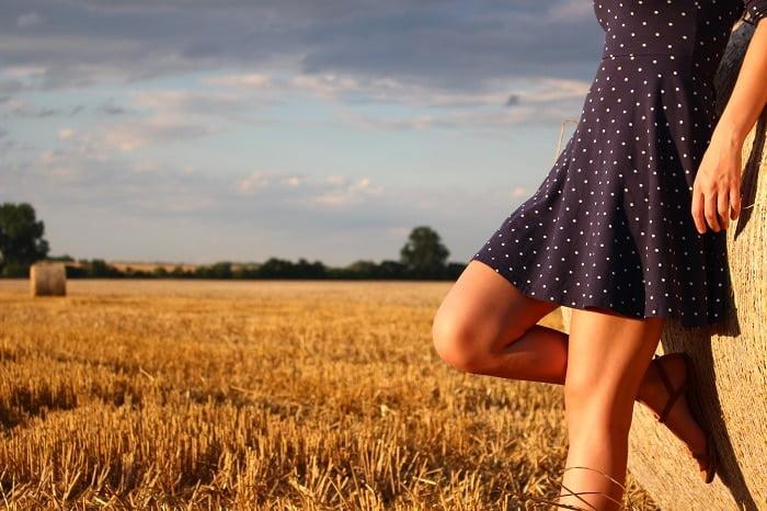 Slanke benen krijg je zo: 6 tips om weer in die broek te passen!