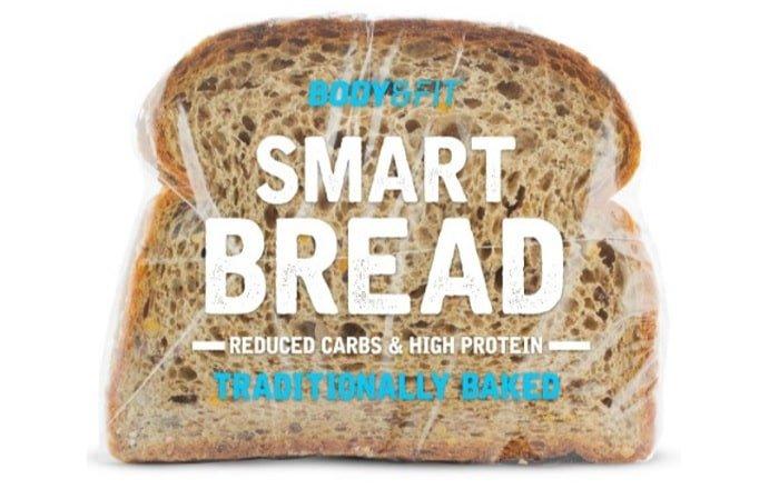 Review: Smart brood van de Body & Fitshop