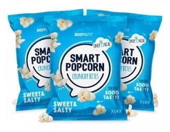 smart popcorn