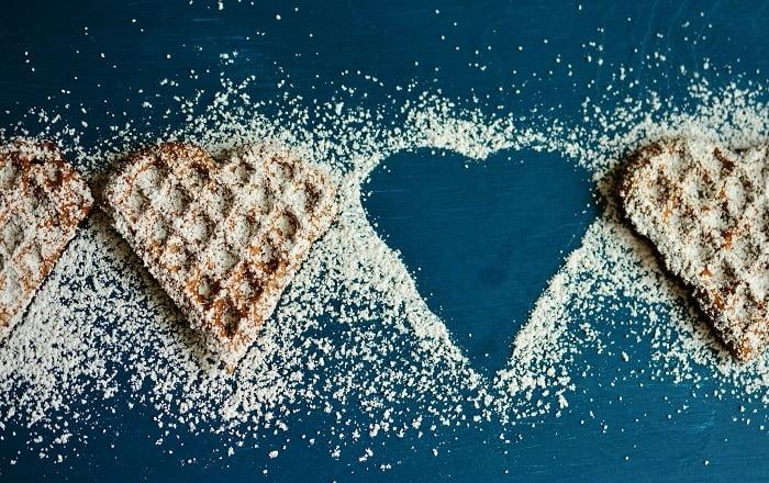 Smokkelen met je dieet: de valkuil van de 80-20-regel!