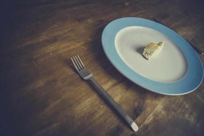 Een overzicht van 5 veel voorkomende soorten eetstoornissen!