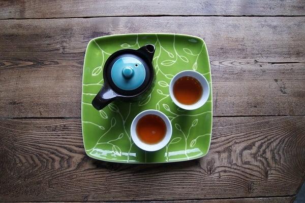 Welke soorten thee zijn het gezondst?