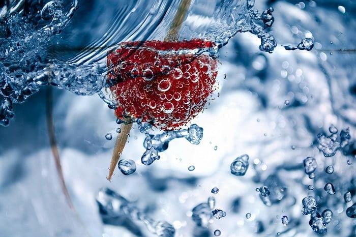 Is spa rood gezond, of heeft water met prik toch nadelen?