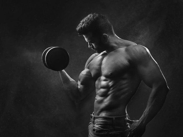 Welke spiergroepen kun je het best samen trainen?