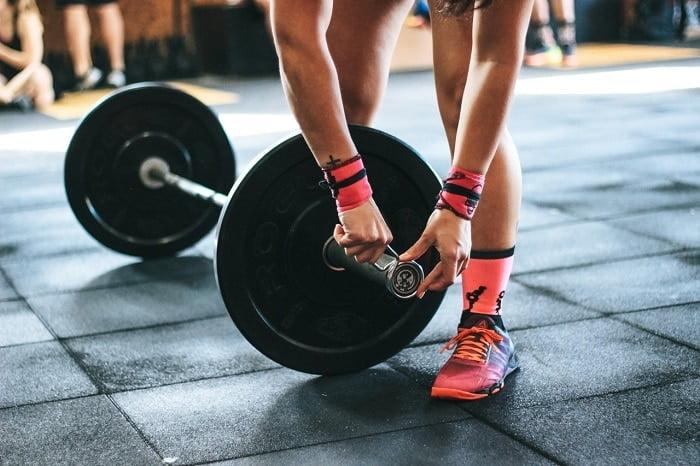 Sporten met een blessure: 6 tips!