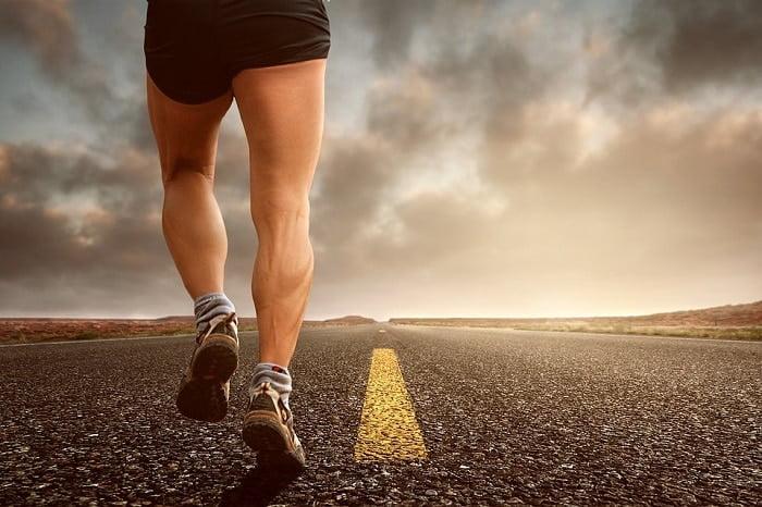 Steken in de zij bij hardlopen? Wat betekent dit?